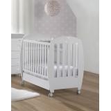 Детская кроватка Micuna Valeria Relax Luxe Big 140х70