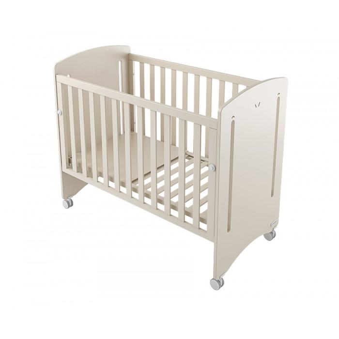 Детская кроватка Micuna DouDou 120x60