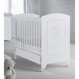 Детская кроватка Micuna Valentina120x60