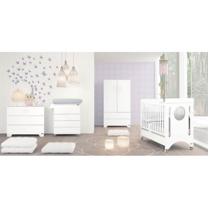 Детский шкаф Micuna Baby Balance A-1794
