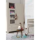 Детский шкаф Micuna Amelia Aran Luxe A-1718
