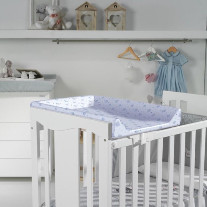 Пеленальная доска на кроватку Micuna CP-744