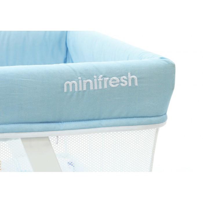 Колыбель Micuna Fresh Mini MO-1560