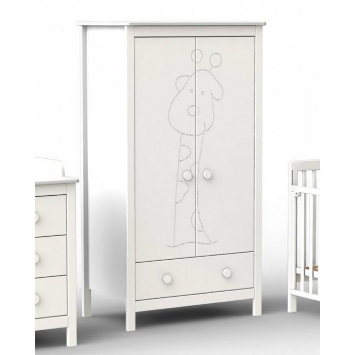 Детский шкаф Fiorellino Giraffe