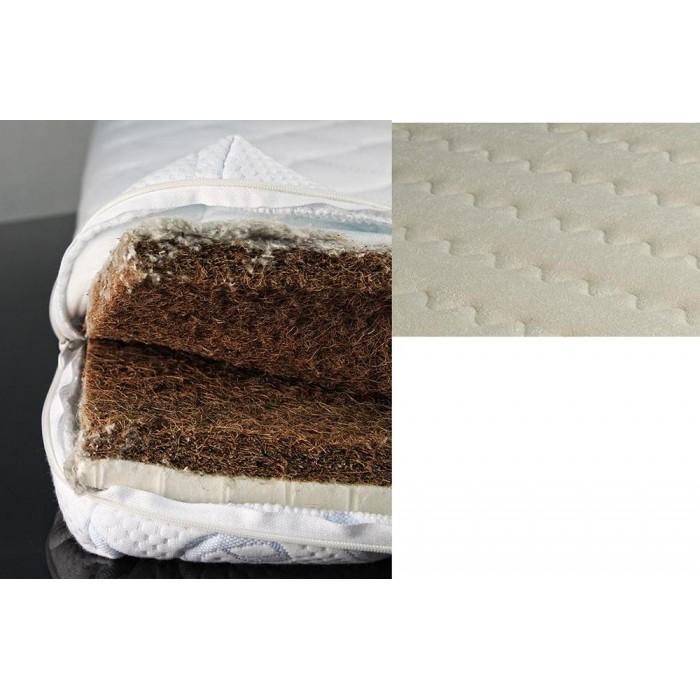 Матрас Lapsi Cocolatex 117х59х8 латекс+кокос