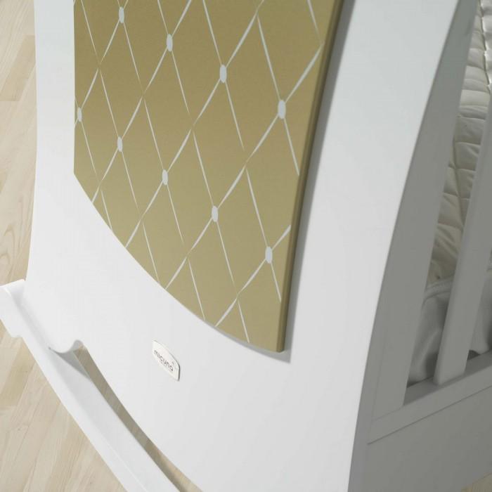 Ящик для кровати 120х60 Micuna Alexa CP-1642