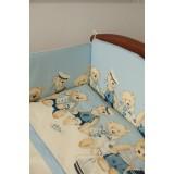 Бортик для кроватки Lappetti Морячки