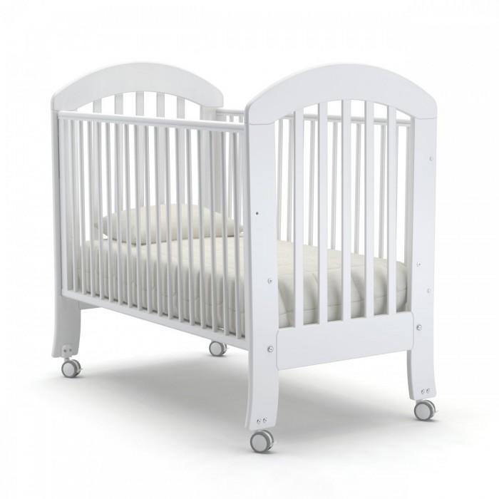 Детская кроватка на колесиках Гандылян Чарли