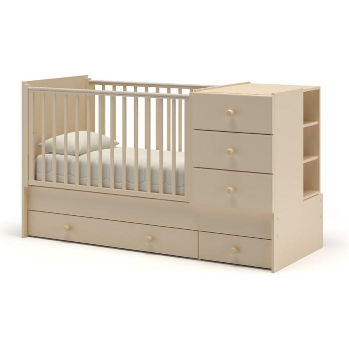 Детская кроватка трансформер Гандылян Тереза