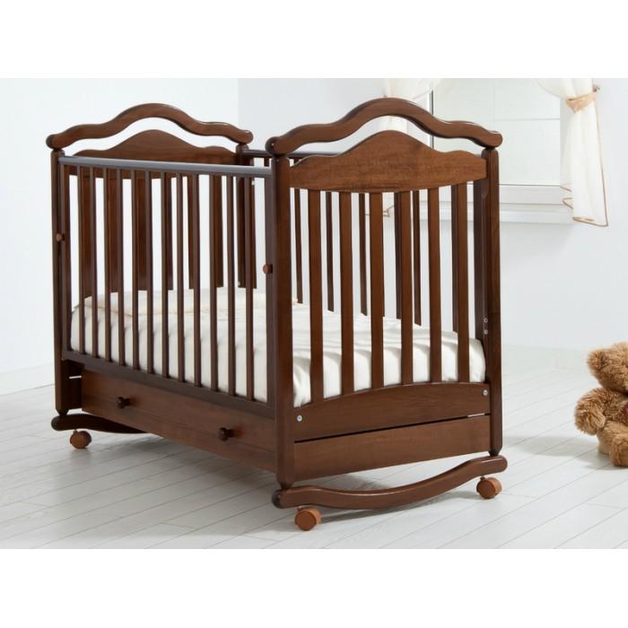 Детская кроватка-качалка Гандылян Анжелика
