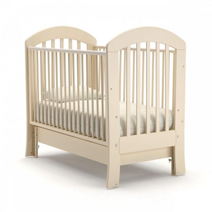 Детская кроватка поперечный маятник Гандылян Чарли