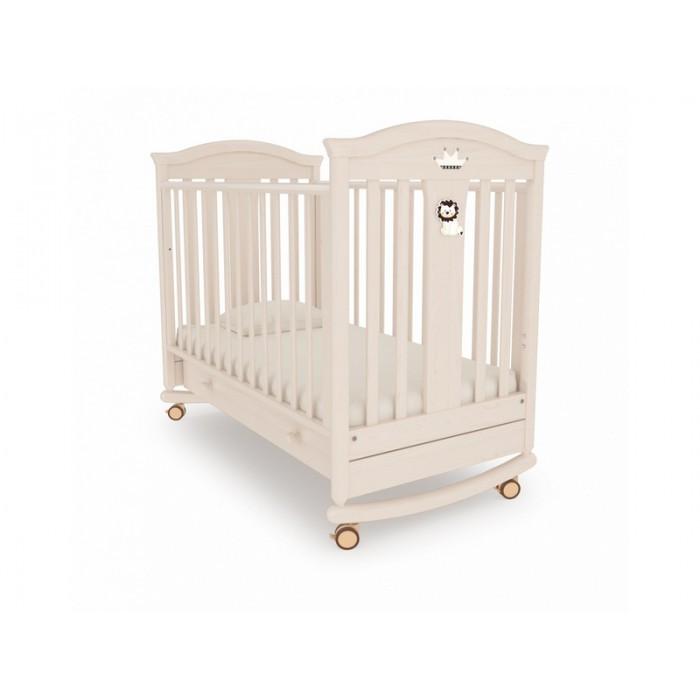 Детская кроватка-качалка Гандылян Даниэль