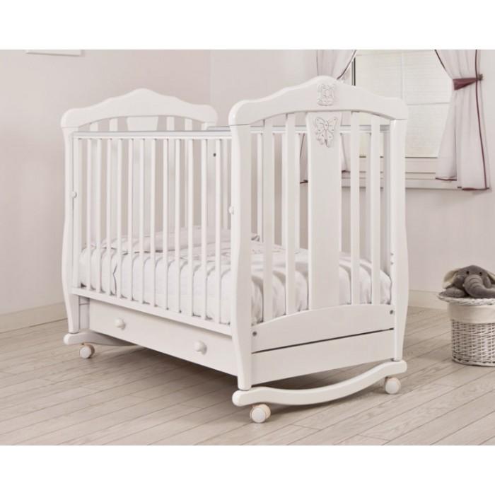 Детская кроватка-качалка Гандылян Доминик