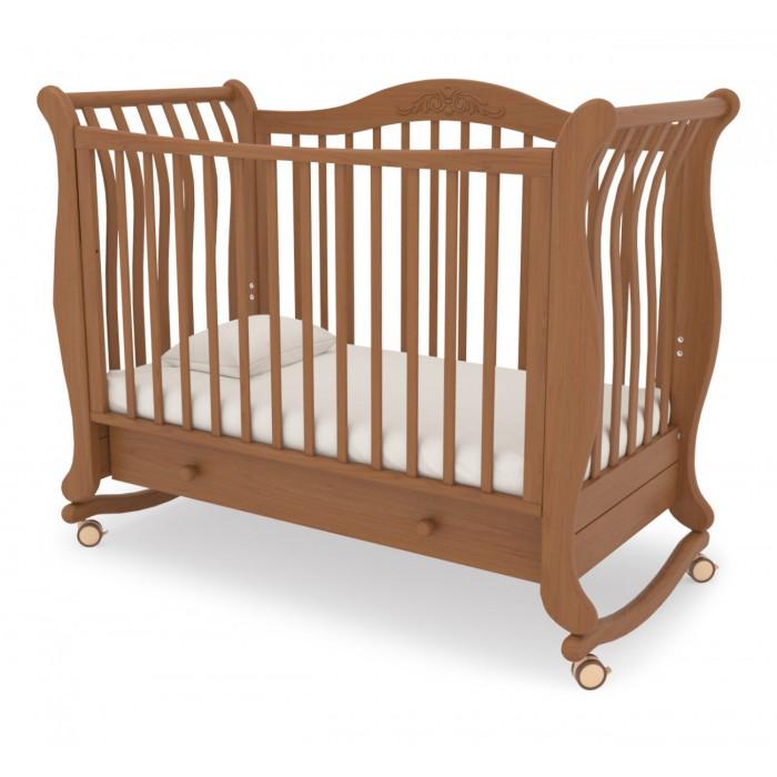 Детская кроватка-качалка Гандылян Габриэлла