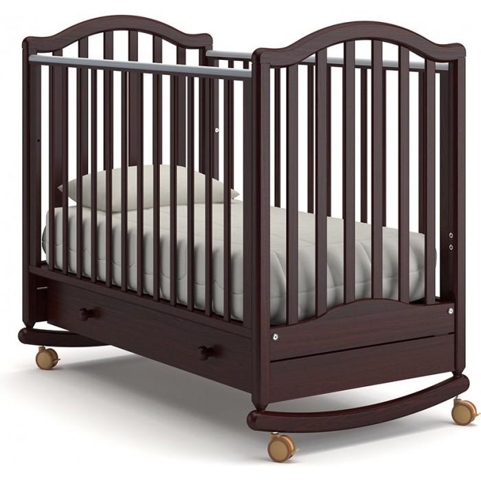 Детская кроватка-качалка Гандылян Мишель