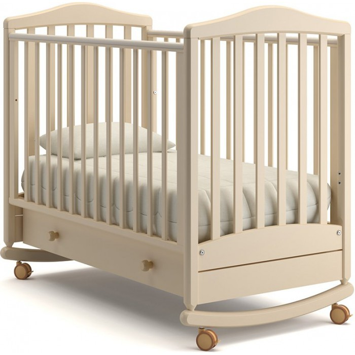 Детская кроватка-качалка Гандылян Симоник