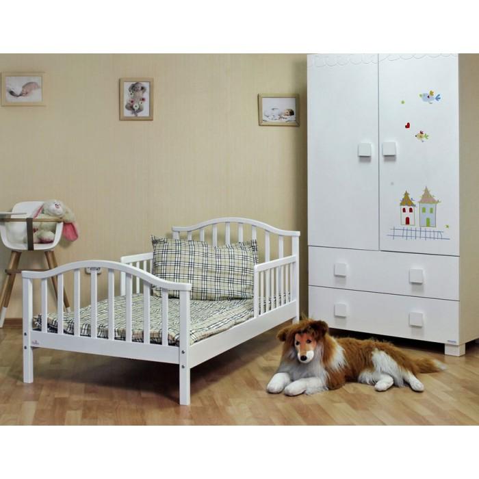 Детская кроватка 160x80 Fiorellino Lola