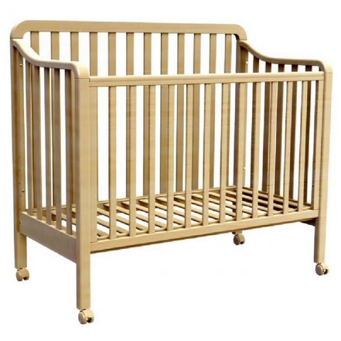 Детская кроватка 120х60 Fiorellino Nika