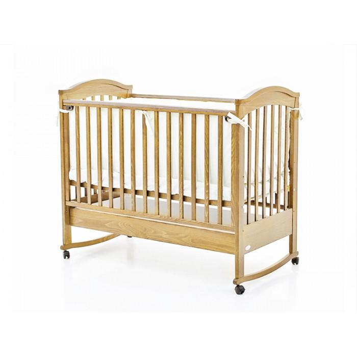 Детская кроватка 120х60 Fiorellino Penelope