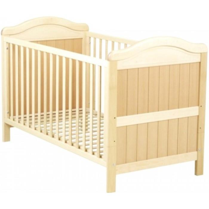 Детская кроватка 140x70 Fiorellino Royal