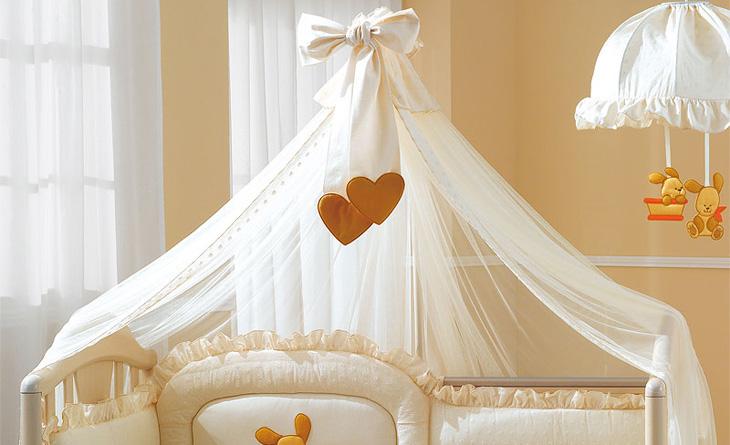 31e49b073c86 Как выбрать детский комплект в кроватку: 10 практических советов